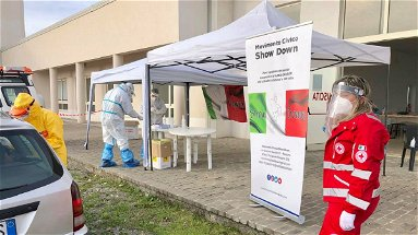 Show Down, tamponi gratuiti per il personale scolastico dei Poli Liceali di Corigliano-Rossano