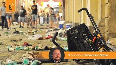 «Tragedia di piazza San Carlo: condannata la sindaca Appendino. Ma poteva prevedere tutto ciò?»