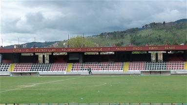 Castrovillari Calcio: al