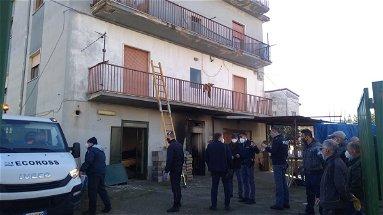 Sgombero a Boscarello: l'Amministrazione comunale si è mossa per un trattamento umano e dignitoso dei migranti