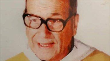 Crosia ricorda il parroco don Luigi Mazza a vent'anni dalla sua scomparsa