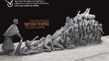 """L'Arcidiocesi di Rossano-Cariati partecipa alla """"Giornata mondiale contro la tratta di persone"""""""