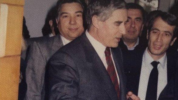 Russo (Cisl): «Franco Marini, sindacalista e uomo politico appassionato»