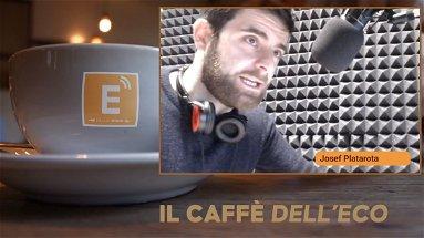 Il CAFFE' DELL'ECO (puntata 17) - Jonio coast to coast la ristorazione in crisi