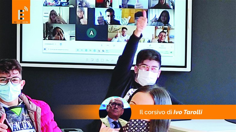 «La sfida educativa? Formare giovani capaci di generare il cambiamento»