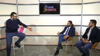 L'ECO IN DIRETTA (puntata 19) - Regionali 2021, Corigliano-Rossano sarà ago della bilancia nella competizione elettorale?