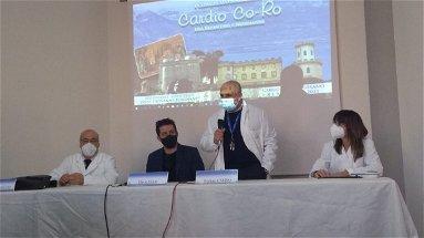 """Carigliano-Rossano, da domani al Giannettasio parte la """"tele cardiologia di prossimità"""" - VIDEO"""
