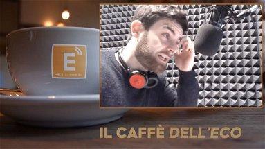 IL CAFFÈ DELL'ECO (puntata 19) - Sanità, allo spoke di Corigliano-Rossano parte un nuovo servizio cardiologico