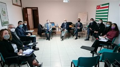 Calabria, Sindacati riuniti per elaborare un piano unitario da sottoporre ai candidati alle regionali