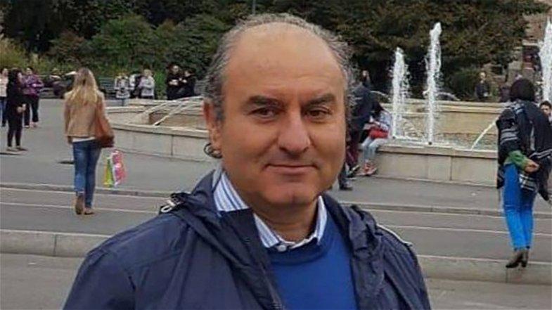 Martino Rizzo è il nuovo direttore sanitario dell'Asp di Cosenza