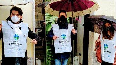 Castrovillari risponde sì alla solidarietà. La voce dei volontari, motore della Giornata di raccolta farmaci