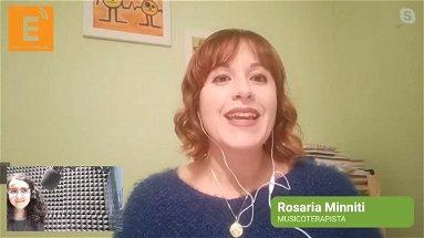 """ECOSALUTE (puntata 5) - Autismo: """"Vivere chiusi in una stanza senza porte e finestre"""""""