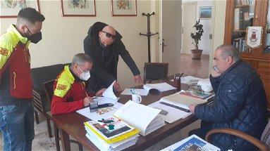 Frascineto ospiterà la stazione del Soccorso Alpino e Speleologico della Calabria