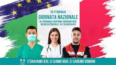 OPI Cosenza annuncia per domani la giornata nazionale dei professionisti della sanità