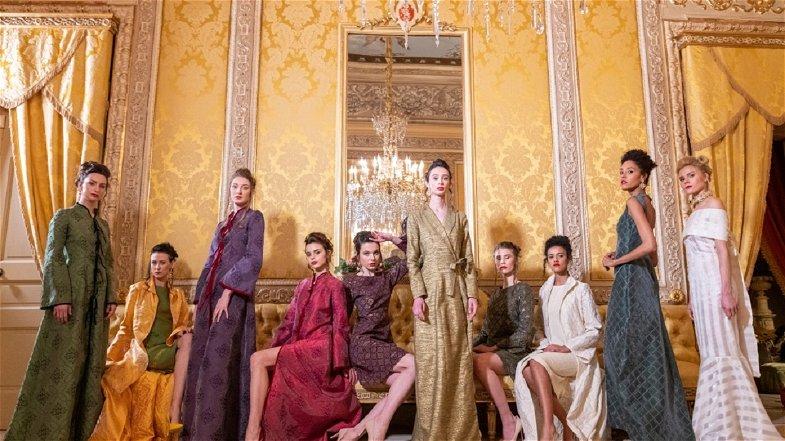 "Maison Celestino presenta ""Madame Bovary"" a palazzo Cherubini, nel centro storico rossanese"