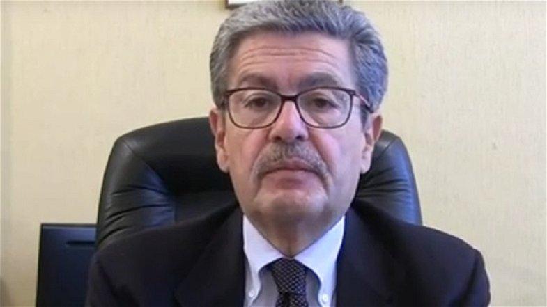 """""""Sistema Cosenza"""", sospensione dall'esercizio di pubblico ufficio nei confronti di 9 indagati"""