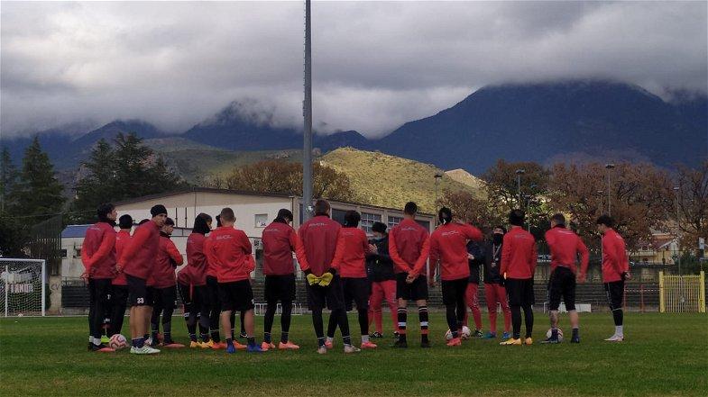 Calcio, serie D: Continua il tour de force del Castrovillari