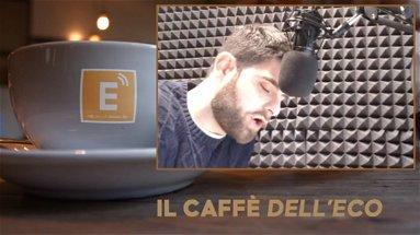 IL CAFFÈ DELL'ECO - Puntata 23 - Linea alle periferie di Corigliano-Rossano