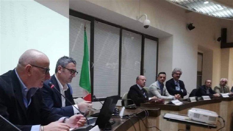 Meeting tra i sindaci della Magna Graecia, il Comitato auspica sia solo l'inizio
