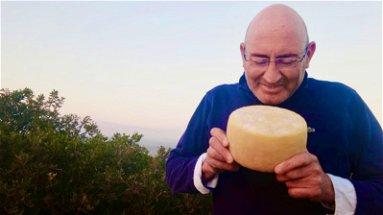 Roberto Siviglia, l'uomo che scelse i formaggi della sua azienda agricola al sogno del Cavallino Ferrari
