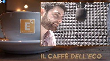IL CAFFE' DELL'ECO (Puntata 24) - Le periferie chiedono risposte