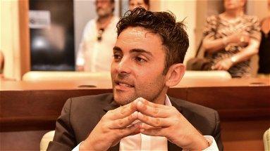 Tavernise: «Lavoriamo per lo sport a Corigliano-Rossano»
