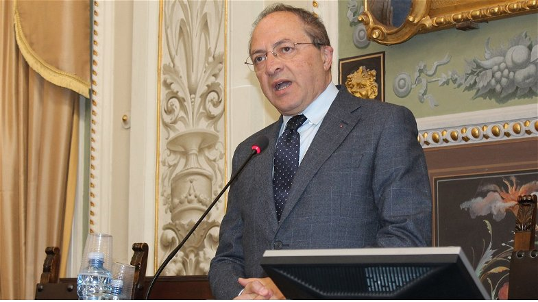 Iacucci: «Il Mezzogiorno deve rimanere in cima alle priorità dell'agenda di Governo»
