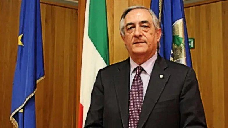 """Molinaro (Lega): «Sul Consorzio di Trebisacce molte falsità e """"pacchi"""" rifilati dalla Regione»"""