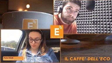 IL CAFFÈ DELL'ECO - Puntata 28 - Lasciati soli davanti al Covid