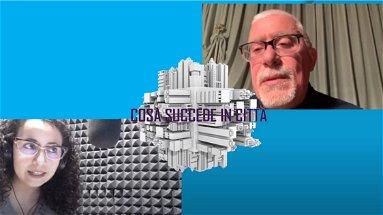 COSA SUCCEDE IN CITTÀ (puntata 5) Chat Room - Covid e Vaccini: tra paure e verità