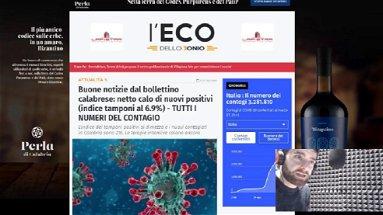 L'Eco in diretta (Puntata 31) - Corigliano-Rossano: tra voglia di ripartire e nuovi problemi