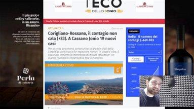 Il Caffè dell'Eco (Puntata 34) - Emergenza Covid-19: chi pensa allo sport?
