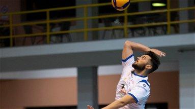 Parte il campionato della Corigliano Volley
