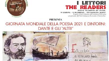 Castrovillari, evento Dantedì: avviate le mostre nella Biblioteca