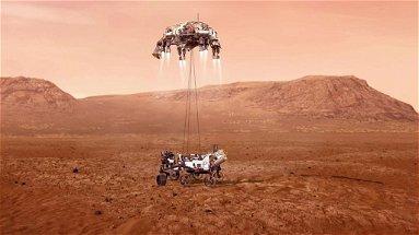 Ingenuity e Perseverance: da Marte due messaggi per noi
