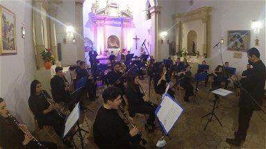 """Crosia, """"Perduname"""", grande successo per l'evento in streaming dell'Orchestra di Mirto Crosia"""