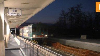 Corigliano-Rossano, riapre la stazione ferroviaria di Rossano - VIDEO
