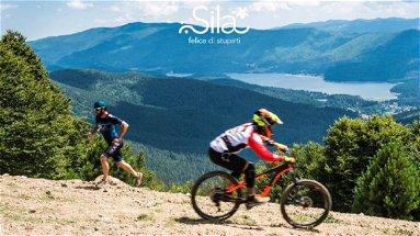 Prima edizione del Triathlon Cross Sila, il lago Arvo scenario dell'evento