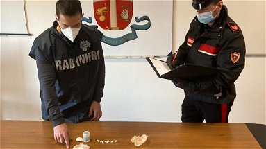 Corigliano-Rossano, blitz dei Carabinieri: trovati cocaina, eroina e marijuana