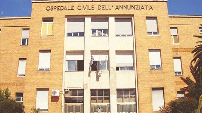 Ospedale Annunziata, il covid non ferma le urgenze UTIC