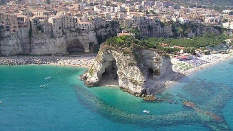 Tropea è il Borgo più bello d'Italia. Un riconoscimento che premia la Calabria