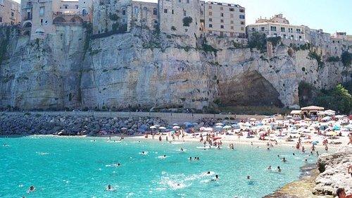 Tropea Borgo d'Italia 2021, arrivano le congratulazioni anche di Coldiretti Calabria
