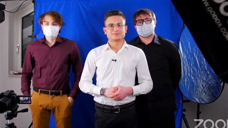 """Gli studenti del """"Majorana"""" di Corigliano-Rossano conquistano il primo posto di """"Idee in azione"""""""