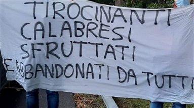 Corigliano-Rossano, lettera dei tirocinanti al Governo: «Noi siamo lavoratori in nero dello Stato»