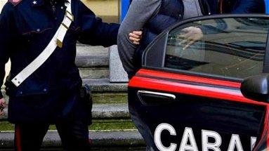 Rende, saccheggiano bar e tabacchi: arrestati due giovani cosentini