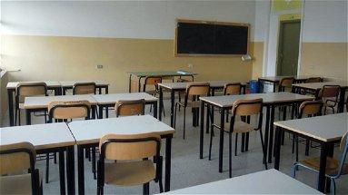 A Corigliano-Rossano scuole aperte o scuole chiuse? Semplicemente aule vuote