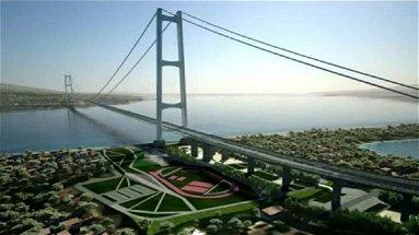 Ponte sullo Stretto, Pugliese: «Una priorità infrastrutturale solo per la Sicilia»