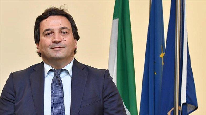Lavoro, Orsomarso: «Il piano da 72 milioni è un segnale decisivo per la Calabria»