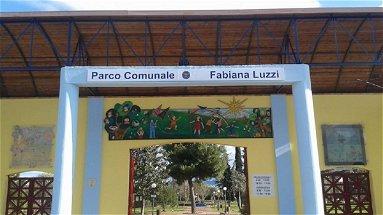 Strafece: «Valorizzare il Parco dedicato a Fabiana Luzzi, plauso a Domanico per il suo progetto»