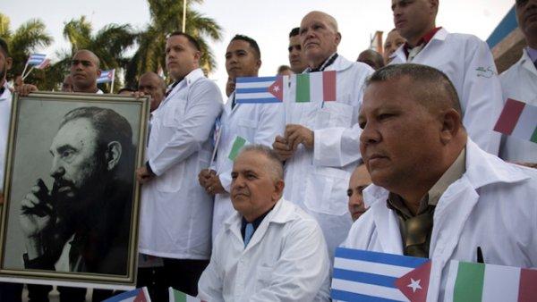 Emergenza sanitaria in Calabria, la soluzione: «Chiediamo aiuto a Cuba»